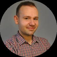 Piotr Luniewski - lektor angielskiego online